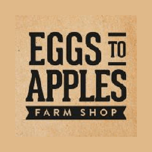 Eggs to Apples